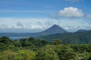 Looking Back on Costa Rica